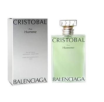 De Eau Toilette Balenciaga Homme Spray30 Milliliters Pour Cristobal Aq34LjcR5