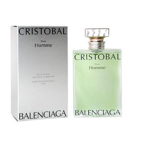 Milliliters Toilette Spray30 Cristobal Eau Homme De Pour Balenciaga beW2YEIDH9