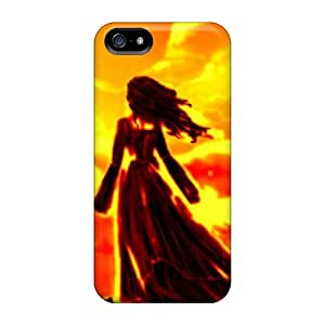 High-quality Durability Case For Iphone 5/5s(eternal Desire)