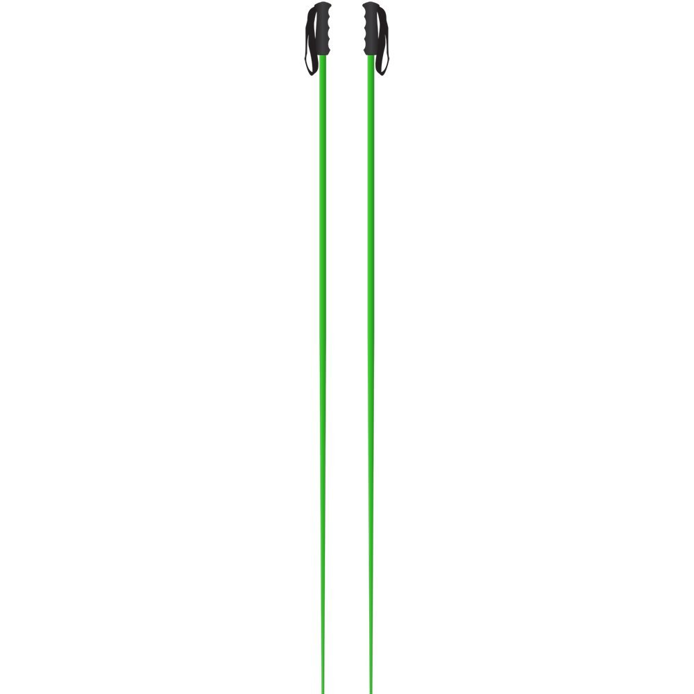 Faction Skis Dictator - green, 115 by Faction Skis