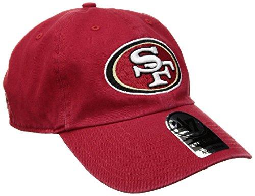 49ers cap - 1