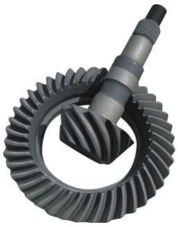 ZG F8.8-331 Ring /& Pinion Gear Set for Ford 8.8 Differential USA Standard Gear