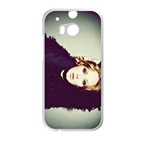 Adele Adkins Phone Case for HTC M8