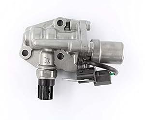 oem vtec solenoid spool valve for honda accord 4 cylinder odyssey 1998 2002 automotive. Black Bedroom Furniture Sets. Home Design Ideas