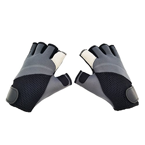 Half Finger Paddling Gloves
