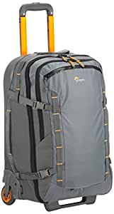 Lowepro LP36971  Highline RL x400 AW Rolling Case Genuine Bag, Gray