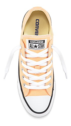 Converse Glow sunset Star Adulte Orange Mixte Glow All Fresh Sunset Baskets 00rwqa8