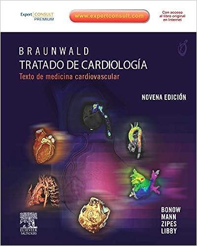 livro cardiologia braunwald