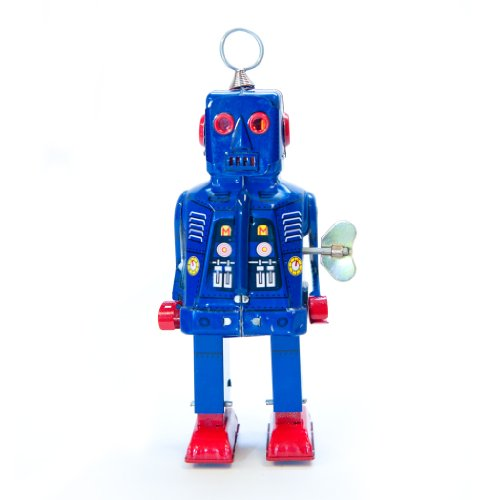 Schylling Space Robot (colors may vary) by Schylling (Image #5)