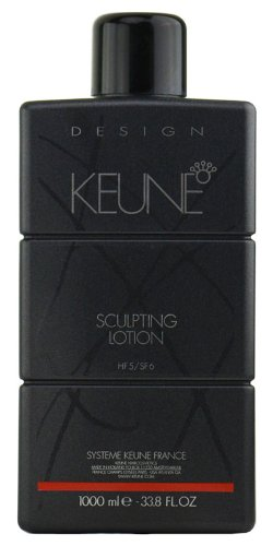 Keune Design Line Sculpting Lotion - 33.8 oz / liter