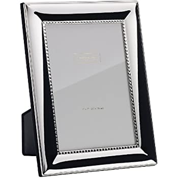 Addison ross photo frame 5x7 silver plate for Cornici 15x20