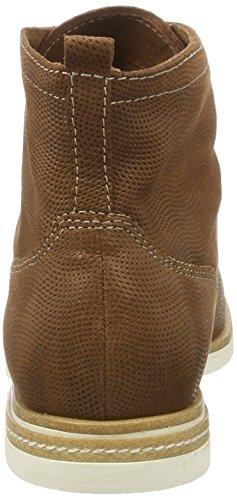 Tamaris 25103, Botines para Mujer Marrón (Cognac 305)