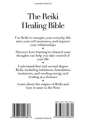 The reiki healing bible transmit healing energy through your hands the reiki healing bible transmit healing energy through your hands to achieve deep relaxation inner peace and total well being janet green fandeluxe Gallery