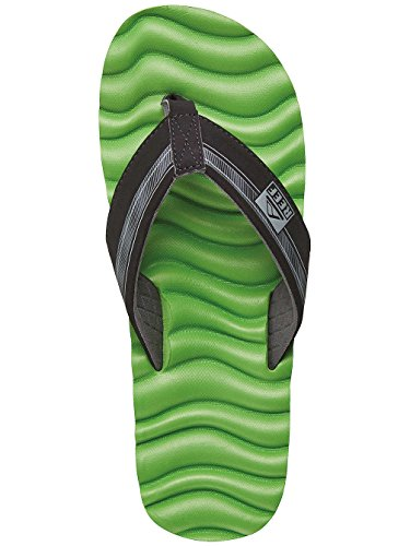 Reef - Sandalias para hombre Verde Green/Black Verde - Green/Black
