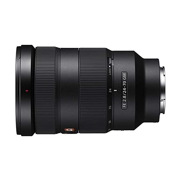 RetinaPix Sony FE 24-70mm f/2.8 GM Lens