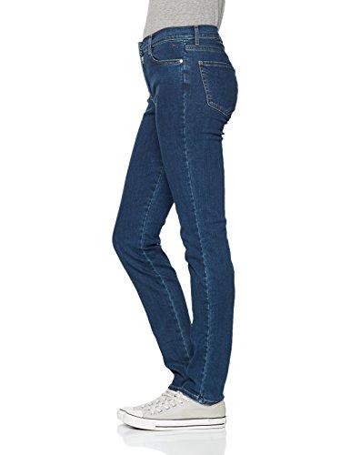 Brax Skinny 25 Clean Bleu Femme Jean Blue Regular UUxw1qSHr
