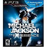 Best UBISOFT Of Michael Jacksons - NEW Michael Jackson The Exprnc PS3 (Videogame Software) Review