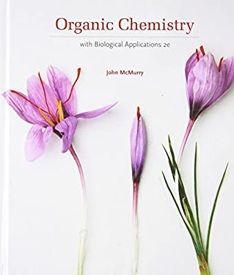 Folkekære Amazon.com: Organic Chemistry: With Biological Applications HS-79