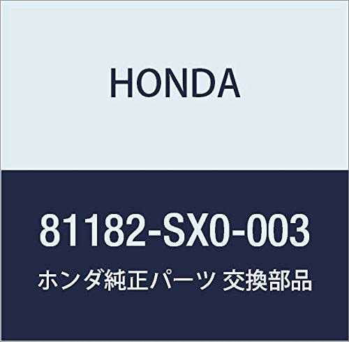 Genuine Honda 81182-SX0-003 Armrest Pin