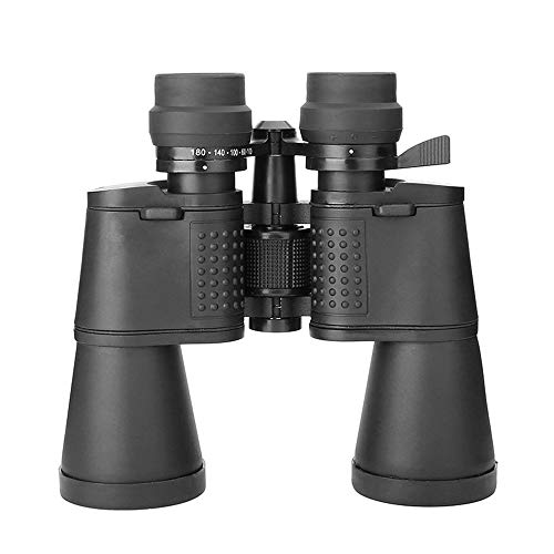 AIMOOW 2019 Binocular HD Zoom Telescope Outdoor Camping Night Vision Prism with Powerful 10X Long Distance Zoom Easy Focus Knob Clear Viewing Angle Suitable for Travel Hiking Concert