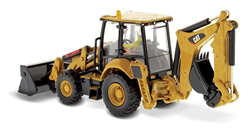 Caterpillar 420F2 It Backhoe Loader High Line Series Vehicle from Caterpillar