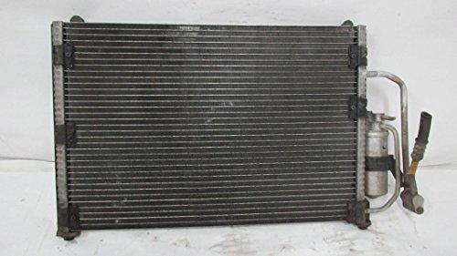 AC CONDENSER 98 99 00 01 02 Daewoo Lanos (Daewoo Air Conditioning)