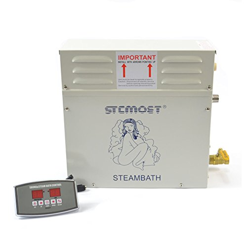 9kw steam generator - 4