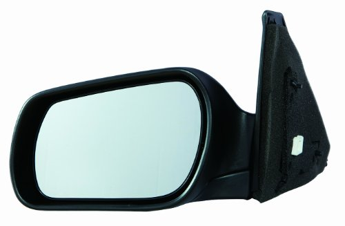 Depo 316-5403L3EB Mazda3 Driver Side Non-Heated Power Mirror