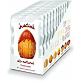 Justin's Nut Butter Natural Maple Almond Butter, 10, 1.15 ounce Squeeze Packs  (Pack of 3)
