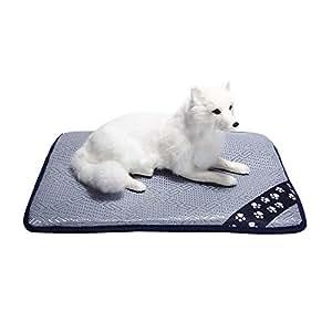 Amazon.com: UNIE - Colchoneta de refrigeración para perro ...