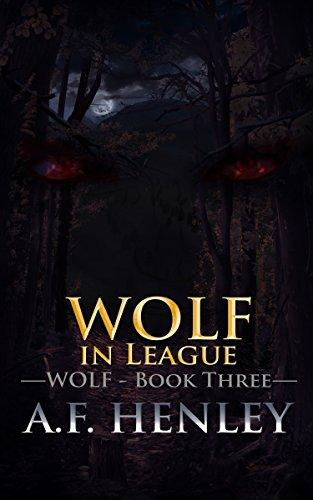 League Henley (Wolf in League)