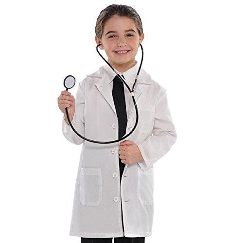 Amscan Doctor Coat - Child