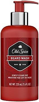 Old Spice Beard Wash/shampoo 7.6 Fluid Ounce