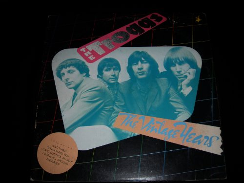The Troggs - The Singles A