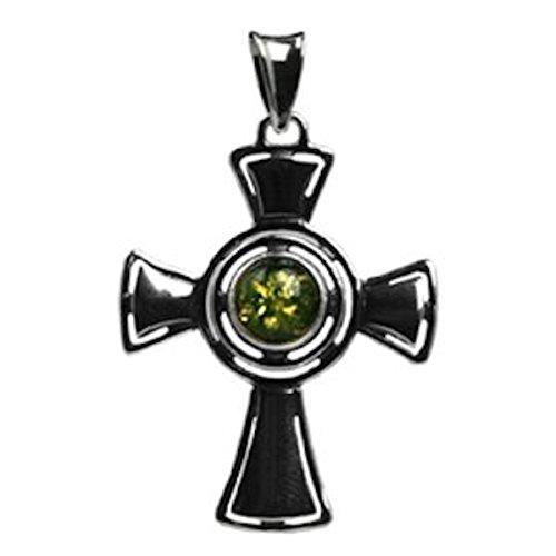 green jem necklace - 4