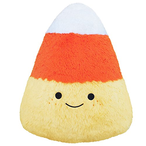 Squishable / Comfort Food Candy Corn Plush - 15