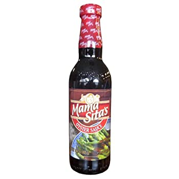 Mama Sita's Savory and Flavorful Oyster Sauce