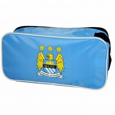 Man City Bootbag
