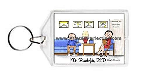 Amazoncom Personalized Friendly Folks Therapist Psychologist