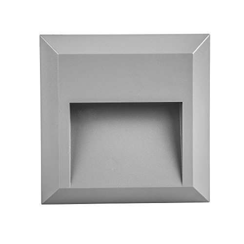 Exterior Recessed Led Wall Light in US - 7