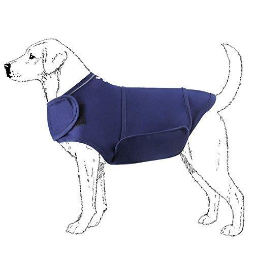 Rabbitgoo Dog Anxiety Jacket Pressure product image