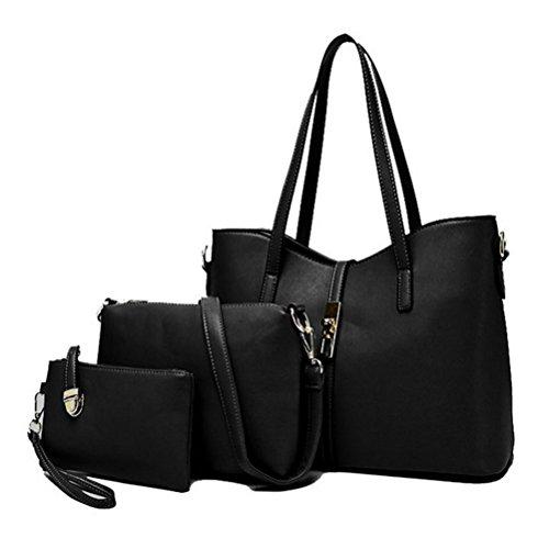 BaoLan Handbag Leather Handle Shoulder product image