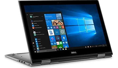 Dell Inspiron 5000 2-in-1 Convertible 15.6 inch FHD IPS Flagship Laptop | Intel Core i5-8250U Quad-Core | 16G DDR4 | 1T HDD | 2 USB 3.1 | Infrared Camera | Intel UHD Graphics 620 | Windows 10