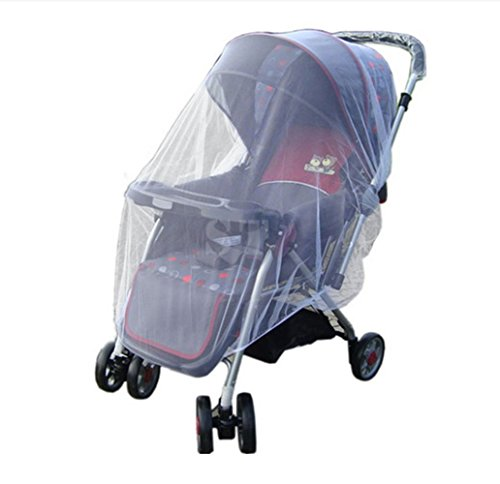 Hybsk New Infants Baby Stroller Pushchair Mosquito Insect Ne