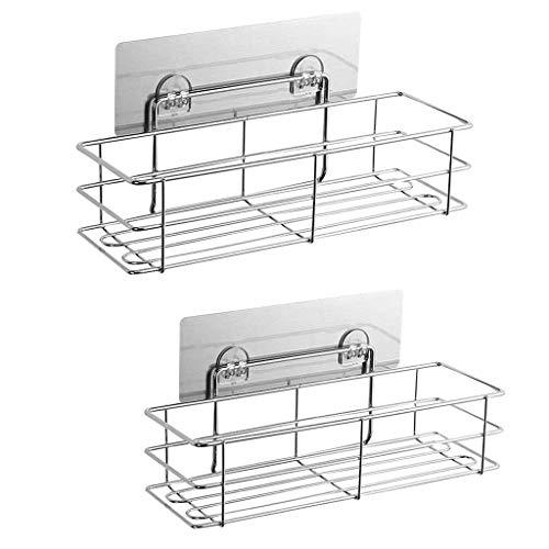 Used, Unicco inc. Stainless Steel Wall Mounted Storage Rack for sale  Delivered anywhere in Canada