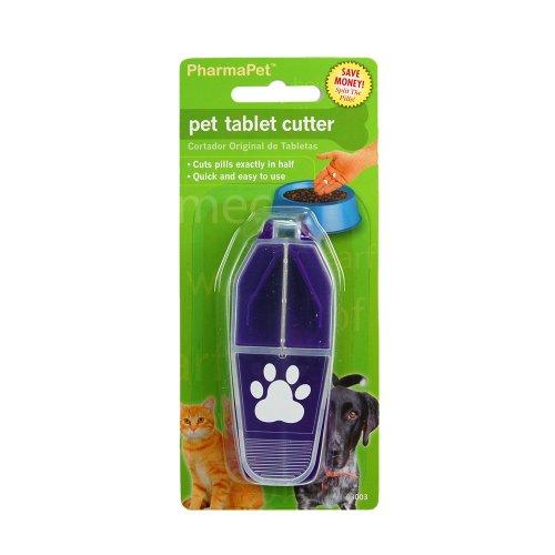 Pharmapet Pet Tablet Cutter, My Pet Supplies
