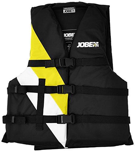 Jobe Erwachsene Westen Universal Vest, Gelb, One size, 240211005PCS.