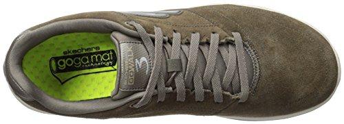 Skechers Go Walk 3, Zapatillas de Deporte para Hombre KHK