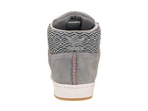 Baskets US Gris BT Adidas Model 10 Pro Hommes 1vT1nUx