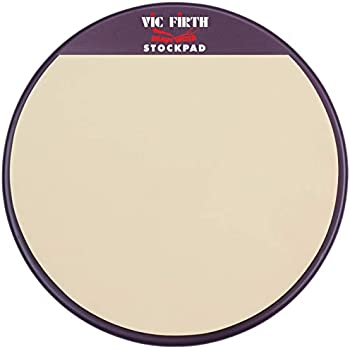 Amazon Com Vic Firth Laminate For Stock And Slim Pads